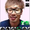Mens hair app